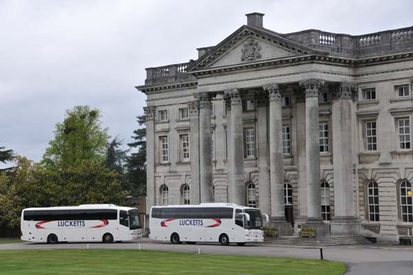 Nationwide Coach Hire
