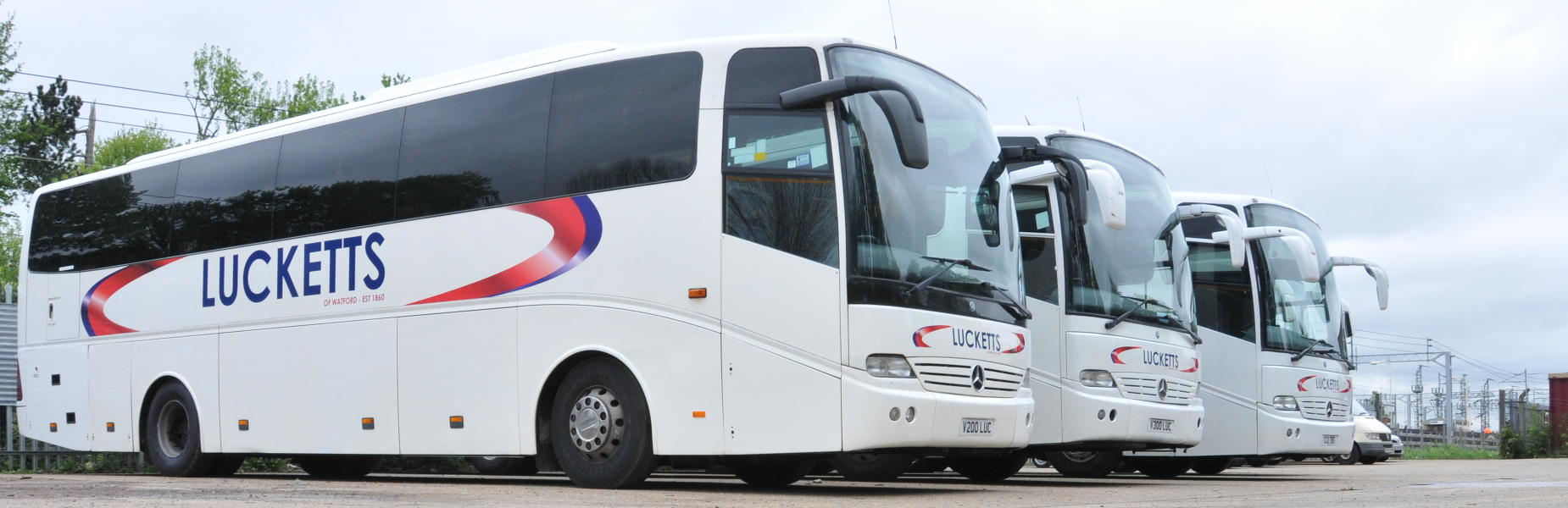 UK's leading Coach Hire Company